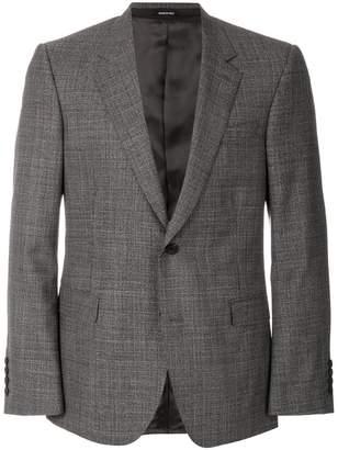 Alexander McQueen classic blazer