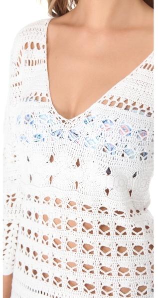 Melissa Odabash Kirsty Cover Up Dress