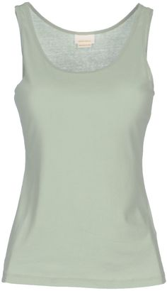 MISS SIXTY Tank tops $37 thestylecure.com