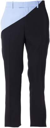 Calvin Klein Two-way Color Straight Trousers