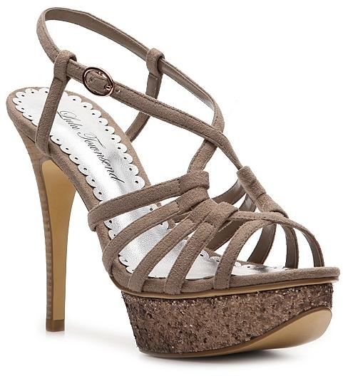 Townsend Lulu Haja Platform Sandal