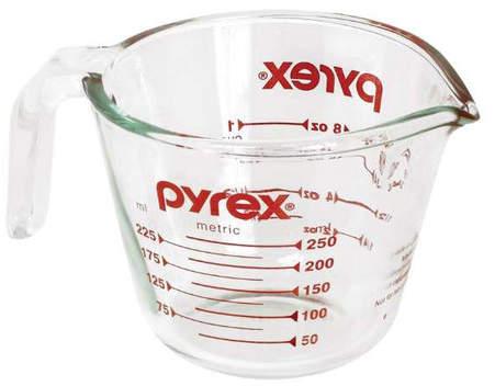 Pyrex Prepware 1 Cup Measuring Cup