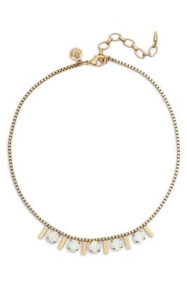 Loren Hope Juniper Box Chain Choker