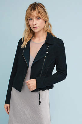 Marrakech Freeway Knit Moto Jacket