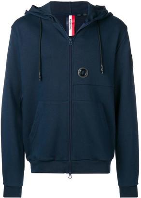 Rossignol basic zipped hoodie