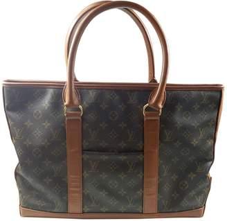 Louis Vuitton Cloth tote