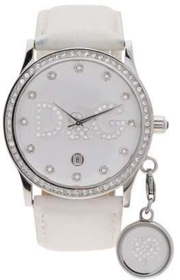 Dolce & Gabbana Crystal Gloria Watch