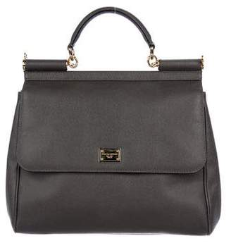 Dolce & Gabbana Large Miss Sicily Bag