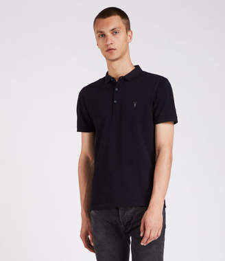 AllSaints Reform Polo Shirt