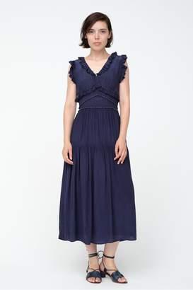 Sea Hemingway Midi Dress