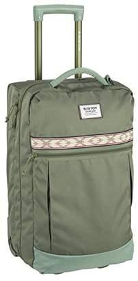 Burton (バートン) - [バートン] スーツケース CHARTER ROLLER 45L 56cm 2.6kg 11605107321 321 CLOVER RIPSTOP