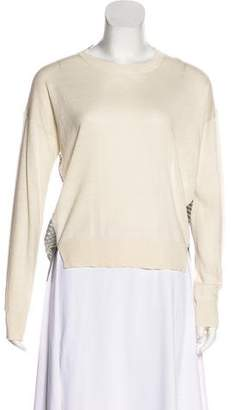 Brochu Walker Long Sleeve Knit Top w/ Tags