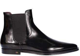 Beatles Ankle Boots