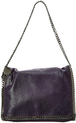 Stella McCartney Falabella Shaggy Deer Messenger Bag
