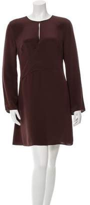 3.1 Phillip Lim Silk Long Sleeve Dress w/ Tags