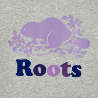 Roots Girls Original Kanga Hoody