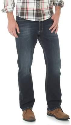 Wrangler Men's Athletic Fit 5 Pocket Jean