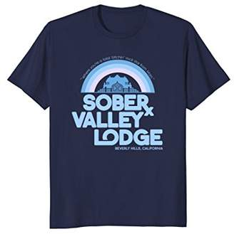 Ripple Junction Sober Valley Lodge Men's Tee T-Shirt