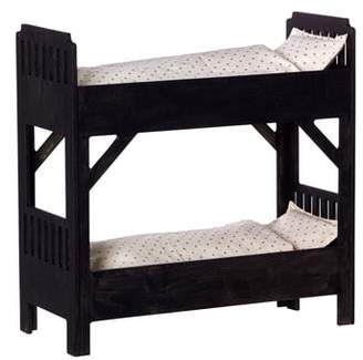 Maileg Large Wooden Doll Bunk Bed