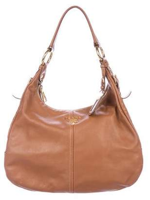 1f2b15f5974b40 Prada Hobo Handbag - Foto Handbag All Collections Salonagafiya.Com