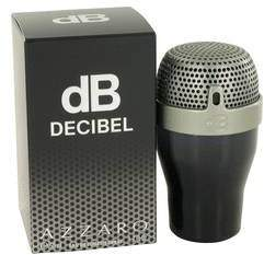 Azzaro Db Decibel Eau De Toilette Spray