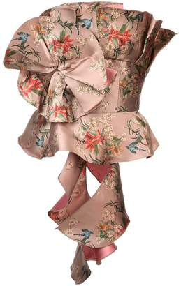 Johanna Ortiz Fairytale corset