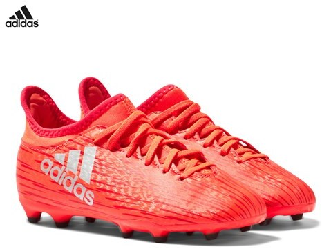 adidas Red X 16.3 Firm Ground Football Boots