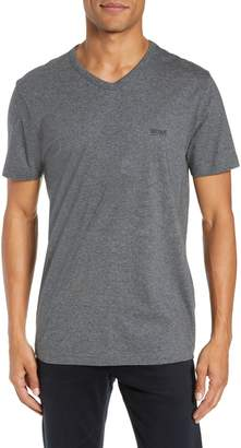 BOSS Hugo Teevn-A V-Neck T-Shirt
