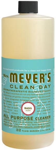 Mrs. Meyer's All-Purpose Cleaner