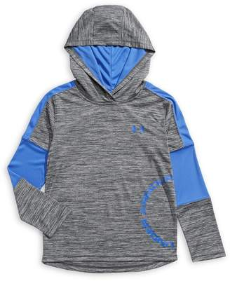 Under Armour Little Boy's Logo Hoodie