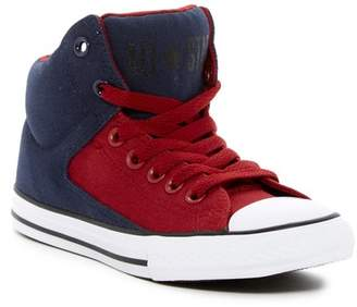 Converse Chuck Taylor All Star High Street Hi Top Sneaker (Little Kid & Big Kid)