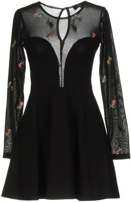 MOTEL ROCKS Short dresses $99 thestylecure.com