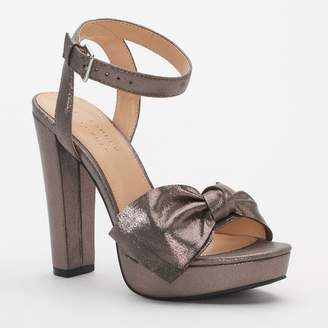 Lauren Conrad Azalea Women's High Heel Sandals