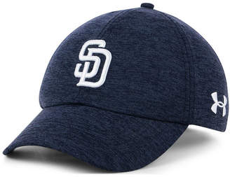 Under Armour Women's San Diego Padres Renegade Twist Cap