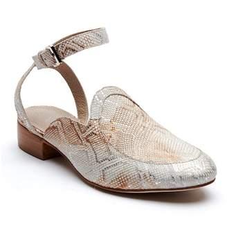Matisse Half Moon Ankle Strap Loafer (Women)