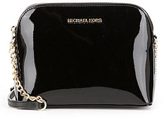 MICHAEL Michael Kors Cindy Dome Cross-Body Bag $168 thestylecure.com