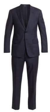 Giorgio Armani Micro Twill Suit
