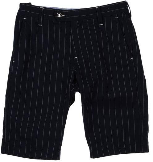 JACOB COHЁN Bermuda shorts