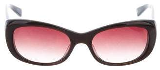 Paul Smith Tustl Gradient Tint Sunglasses