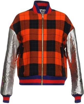 LUCILLE Jackets - Item 41794812XE