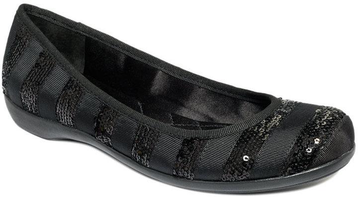 INC International Concepts Women's Zabel Flats