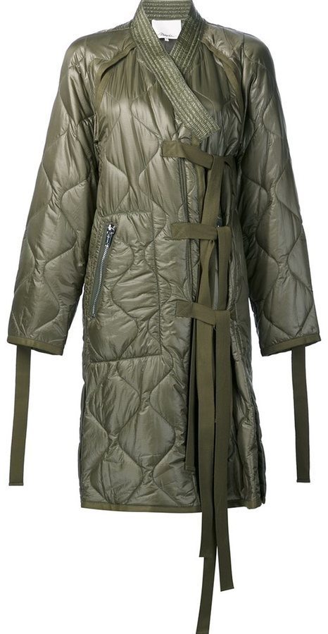 3.1 Phillip Lim 3.1 Phillip Lim quilted coat