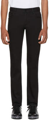 Fendi Black Vocabulary Jeans