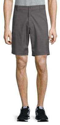 Hawke & Co Performance Slim-Fit Shorts