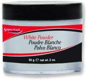SuperNail Nail Powder 2 Oz by Super Nail
