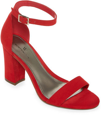 WORTHINGTON Worthington Beckwith Womens Pumps $55 thestylecure.com