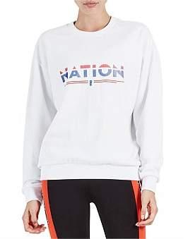 P.E Nation The Attacker Sweat