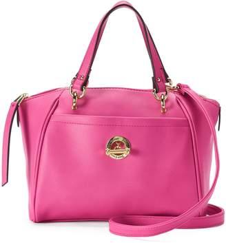 Juicy Couture Treasure Satchel