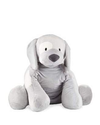 Gund Jumbo Spunky Plush Puppy Stuffed Animal, 24""