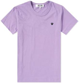Comme des Garcons Women's Colour Series Logo Tee